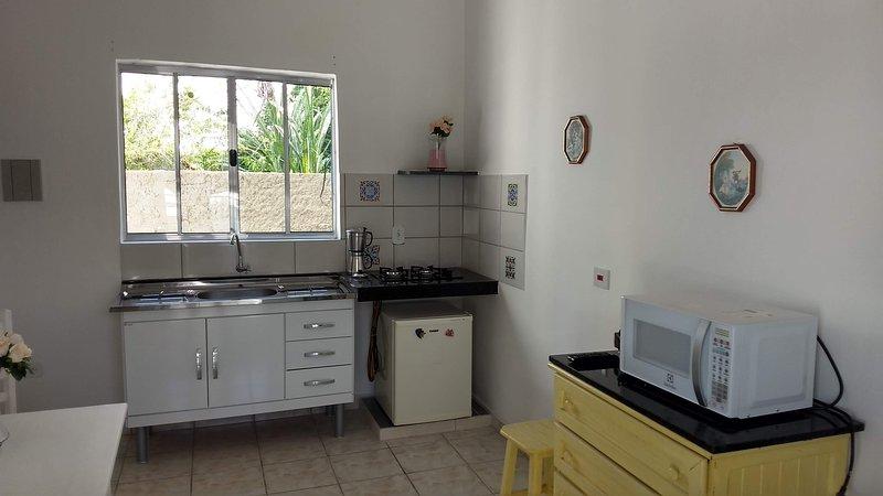 Apartment 24 for Summer and Holidays ., location de vacances à Cambaquara