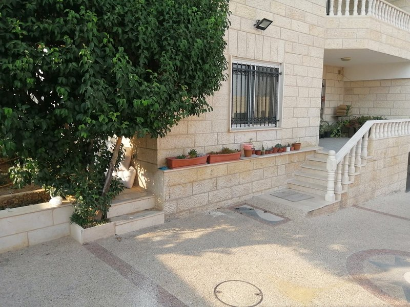 Khair Family Guest House, holiday rental in Dead Sea Region