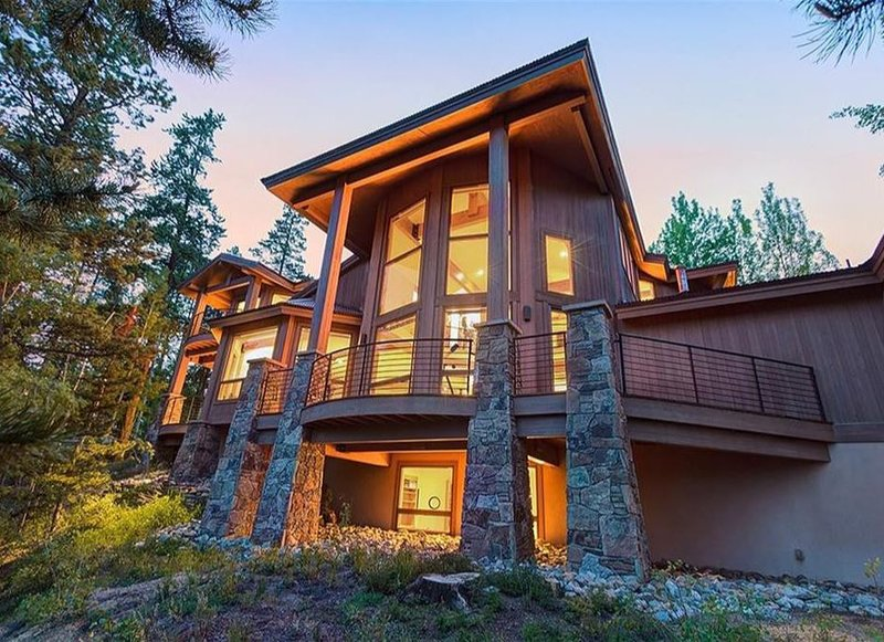 Lookout on Christie Lane, vacation rental in Breckenridge