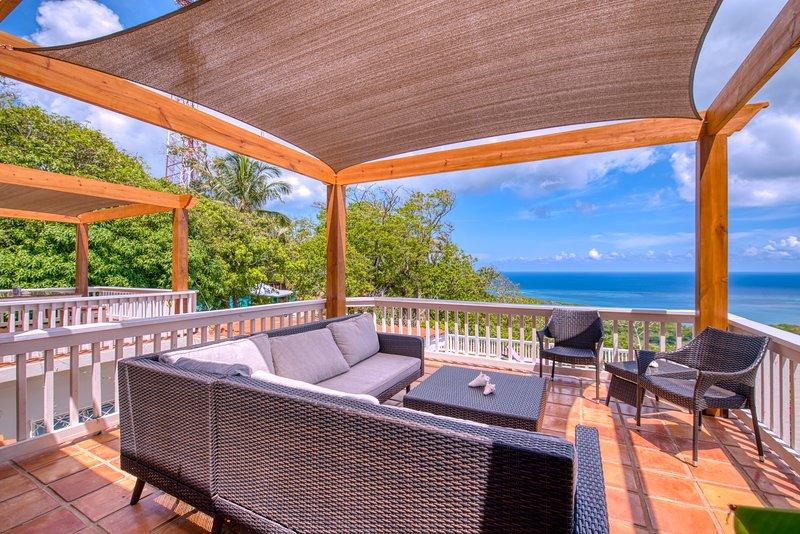Casa Promesa, alquiler de vacaciones en First Bight