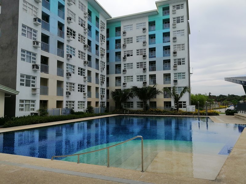 Davao City 2BR Fully Furnished Condominium, location de vacances à Davao City