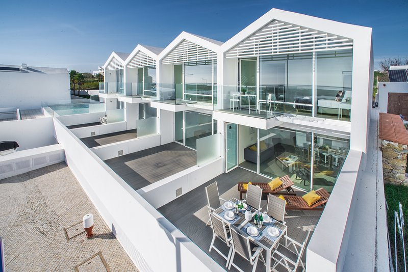 Villa Tangerina, Viver a Ria Villas, Fuseta, holiday rental in Fuseta