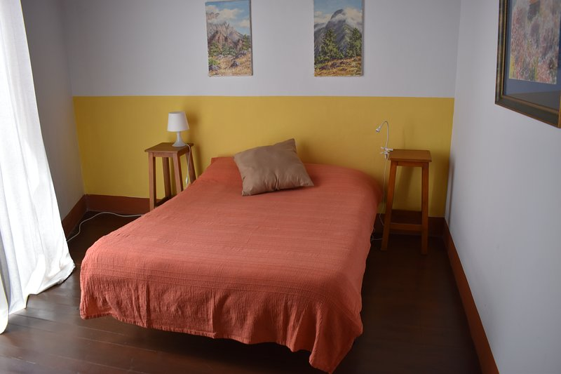 Habitación Doble, holiday rental in El Paso