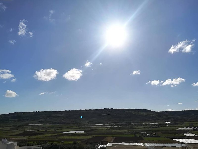 Country View Apartment, holiday rental in Mgarr