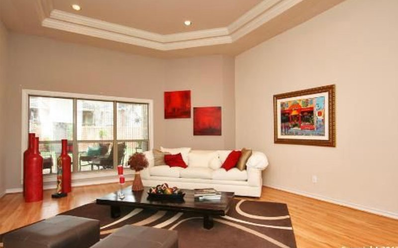 Amazing home, vacation rental in Hollywood Park