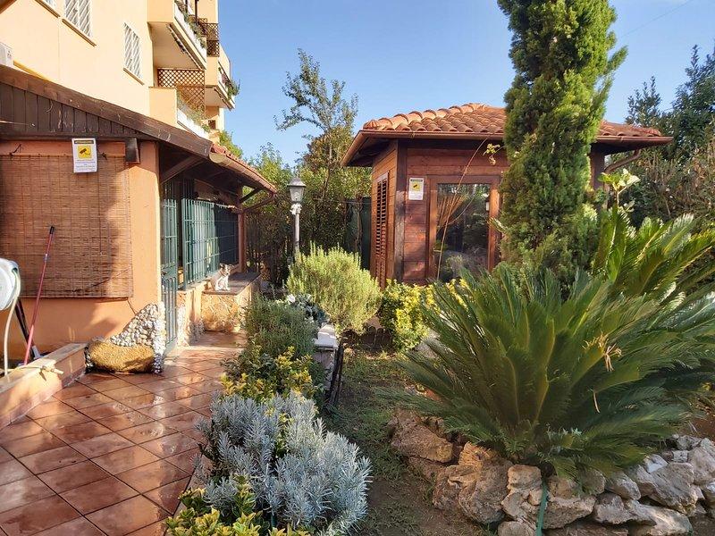 Vacanze Romane, aluguéis de temporada em La Massimina-Casal Lumbroso