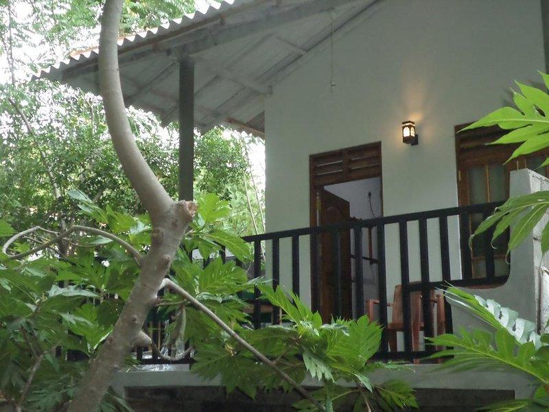 Udawalaweinn, holiday rental in Embilipitiya
