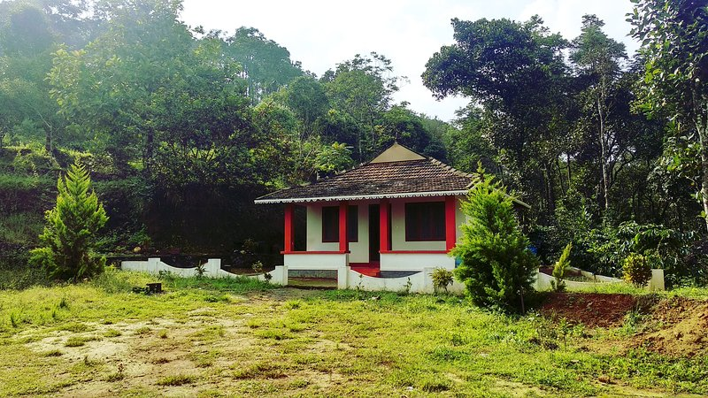 Verdant Vagamon Cottage, holiday rental in Idukki District