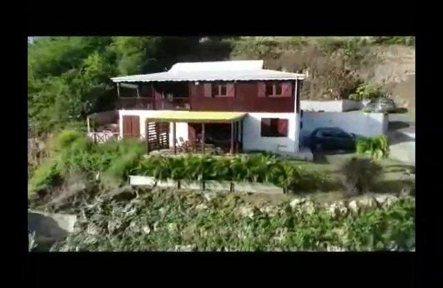 Gîte en Campagne de Gosier, calme et ventilé, holiday rental in Les Abymes