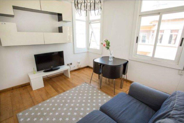 Nice apartment near the beach, aluguéis de temporada em Culleredo