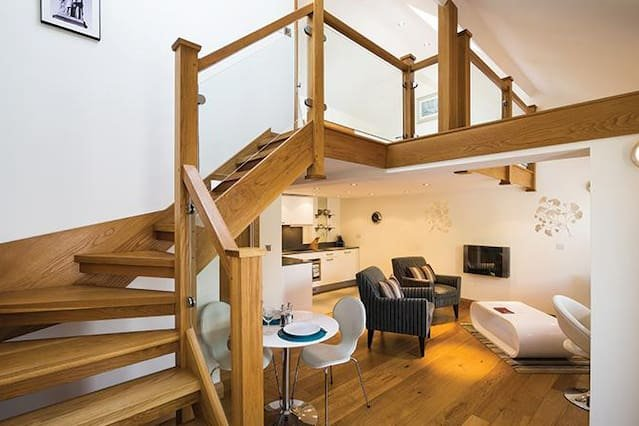 3 Ashbrook Mews, location de vacances à Hampstead Norreys