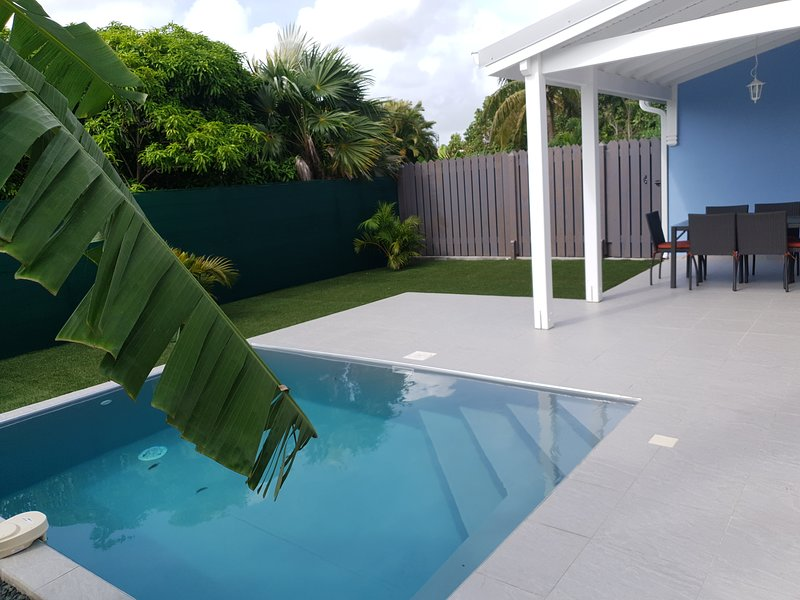 Amazing villa with swimming-pool, vacation rental in Villemeux-sur-Eure