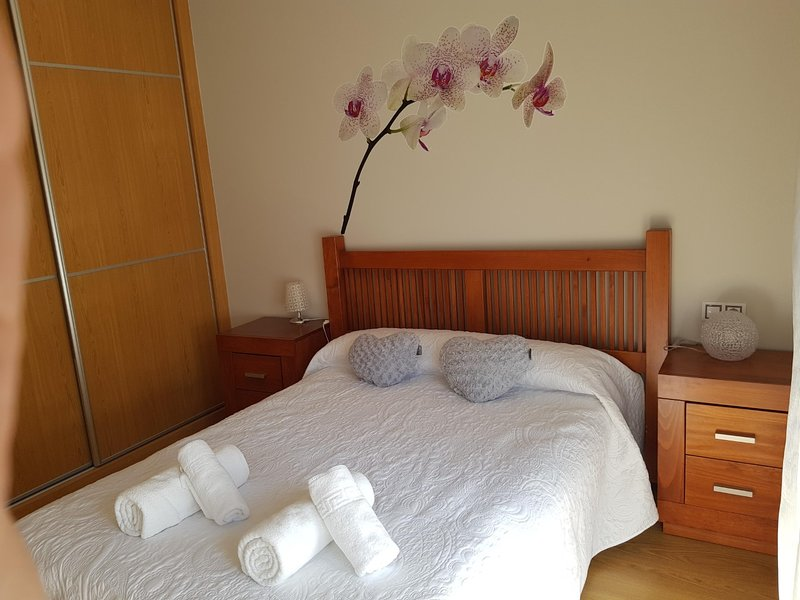 Apartamento Turistico Amantes, alquiler vacacional en Gea de Albarracín