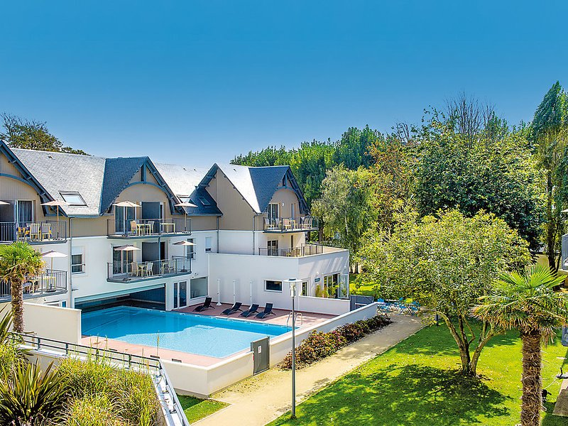 Les Jardins d'Arvor, holiday rental in Benodet
