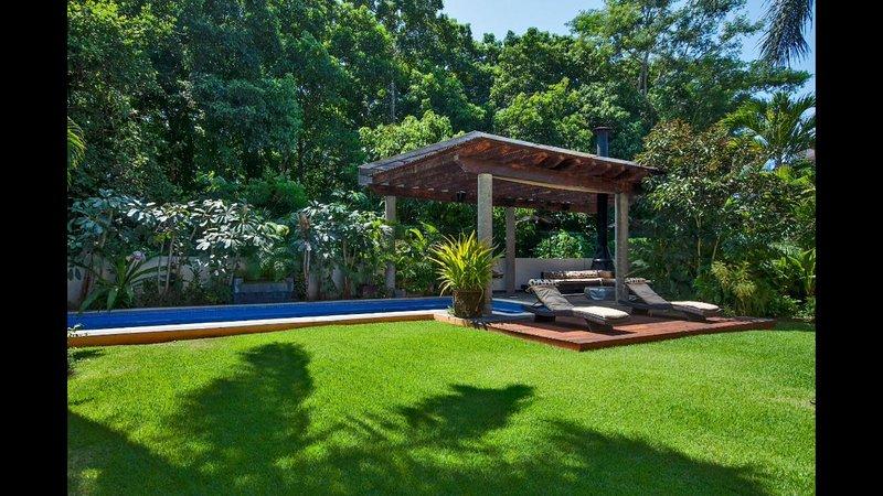 VILLA BISMARCKIA, vacation rental in Nuevo Vallarta