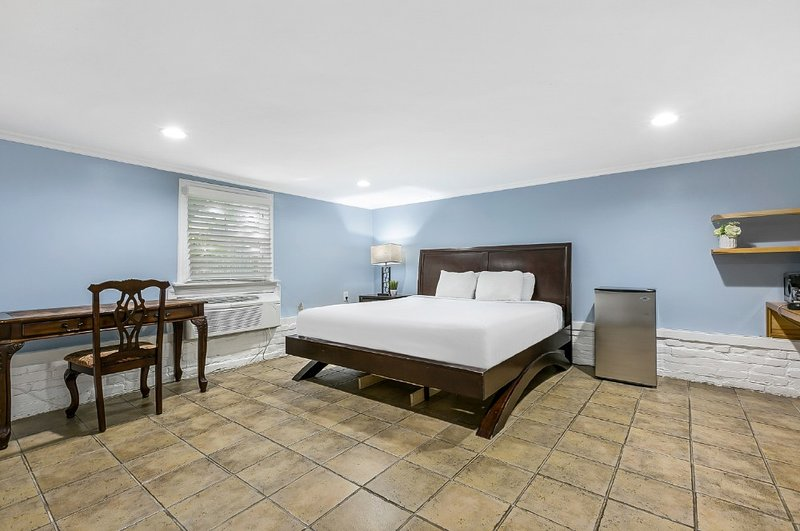 Vacation Studio in Mid-City NOLA, holiday rental in Metairie