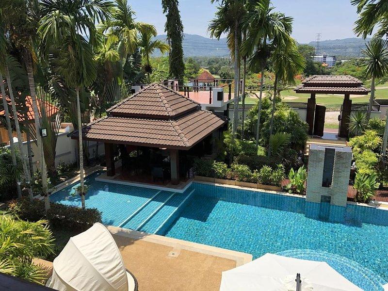 Golf View Resort, holiday rental in Phuket Town