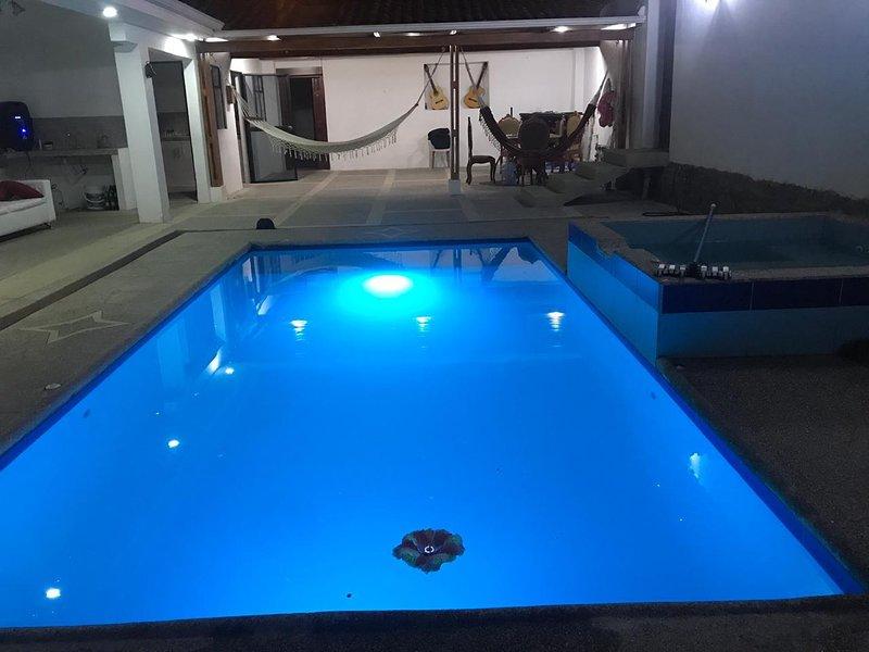 Hostel, holiday rental in Loja Province
