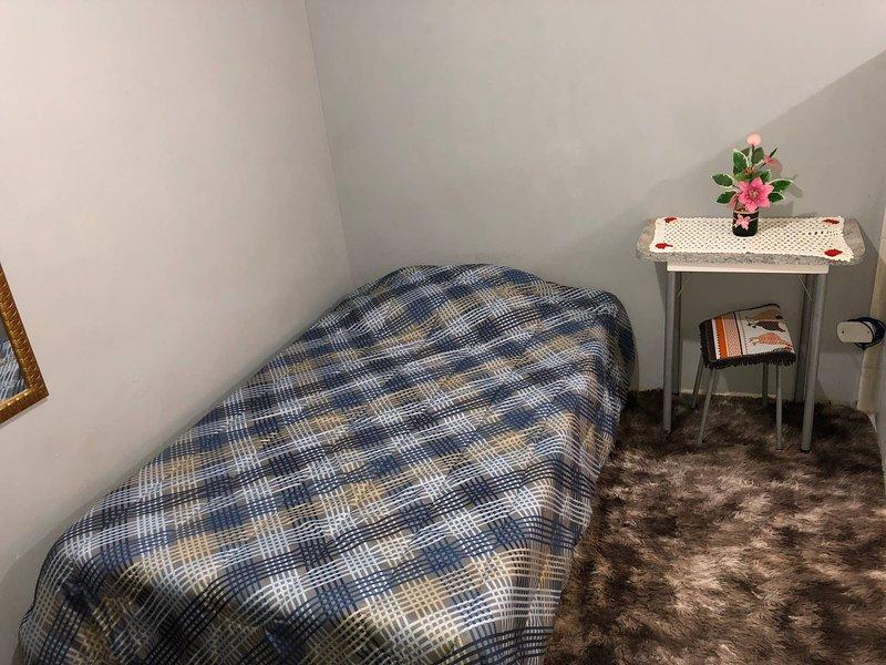 Expo Unimed Apto6 Complete Suite Campo Comprido, aluguéis de temporada em Campo Largo