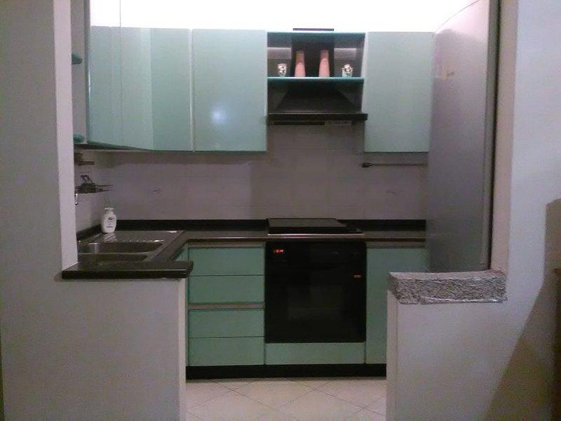 Amazing apartment near the beach, aluguéis de temporada em Gaeta
