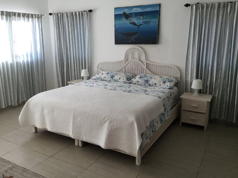 Oceanfront Paradise, gated community, vacation rental in Las Galeras
