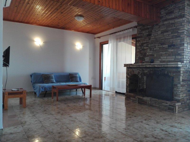 Sea View apartment Larnaca Pyla, holiday rental in Pyla