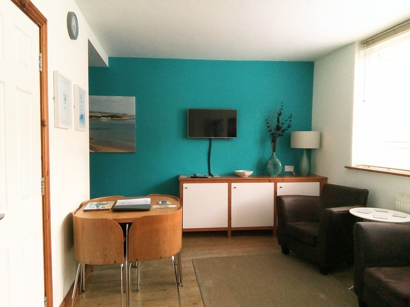 The Rise - Converted Church Apartment Scarborough, near beach, holiday rental in Scarborough