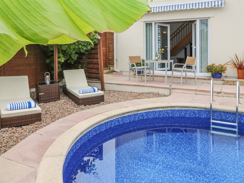 The Retreat, Falmouth, holiday rental in Budock Water