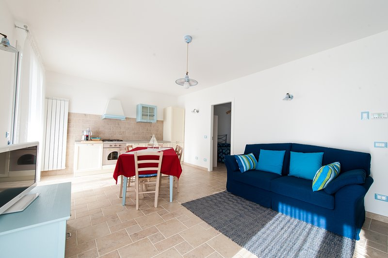 Agriturismo Le Girandole 'Gelsomino', vacation rental in Diano Marina