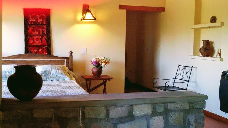 Cabaña C1m, La Quinta de María, Tilcara, alquiler de vacaciones en Tilcara