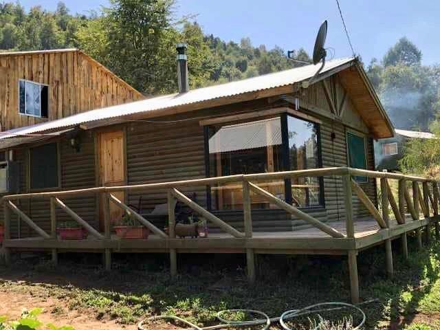 Cabañas el rincón de Paito camino a las 7 tazas la PLaceta, holiday rental in Rio Claro