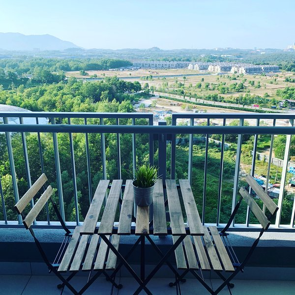 Bangi Almyra Residence [Best Condo], holiday rental in Sepang