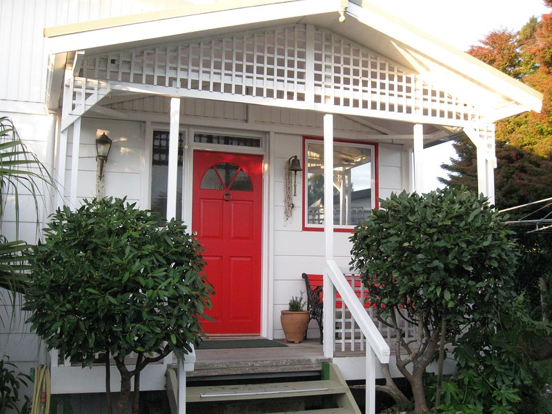 Aimeo Cottage welcomes you!