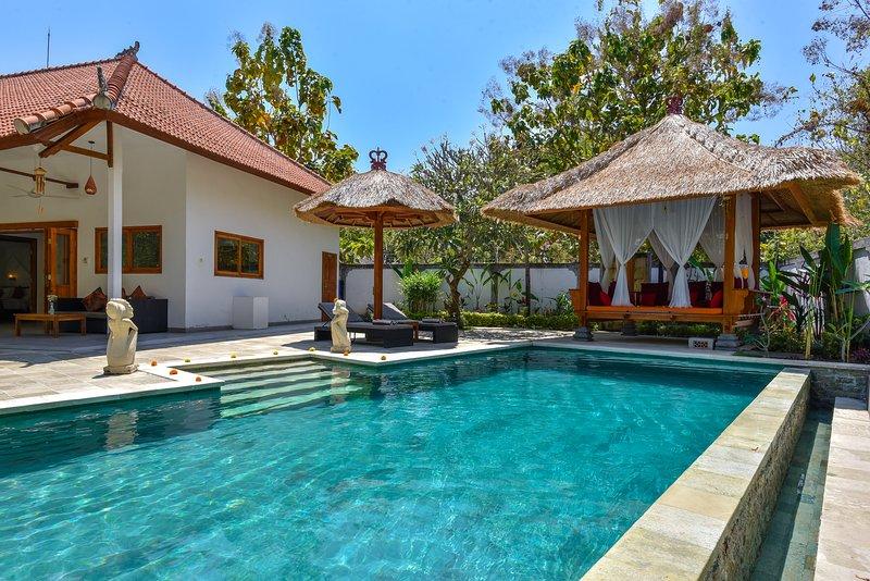 Villa Udara, holiday rental in Anturan