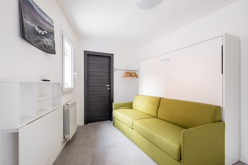 Bologna Accommodation - Unipol Arena, vacation rental in Marzabotto