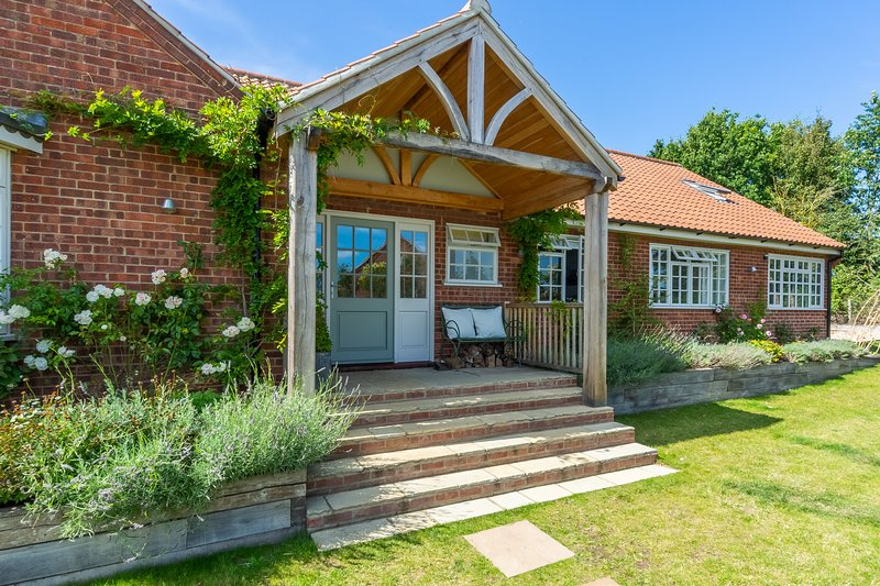 Red Gables (6), casa vacanza a Burnham Deepdale