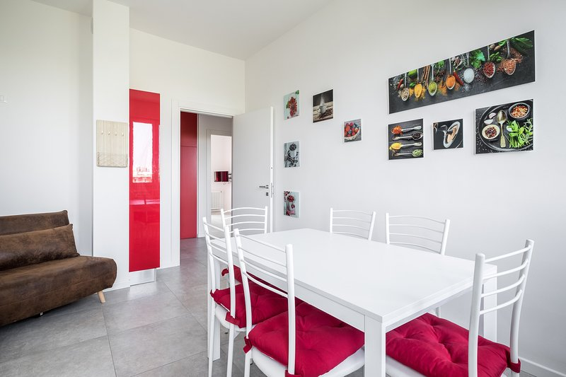Bologna Accommodation - Sant'Orsola, holiday rental in San Donino