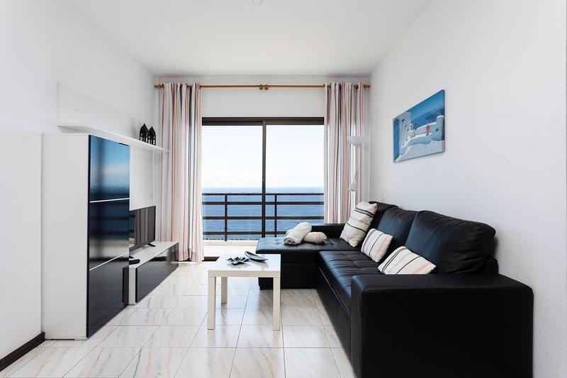 GREAT SEA VIEW C1, vacation rental in Puerto de la Cruz