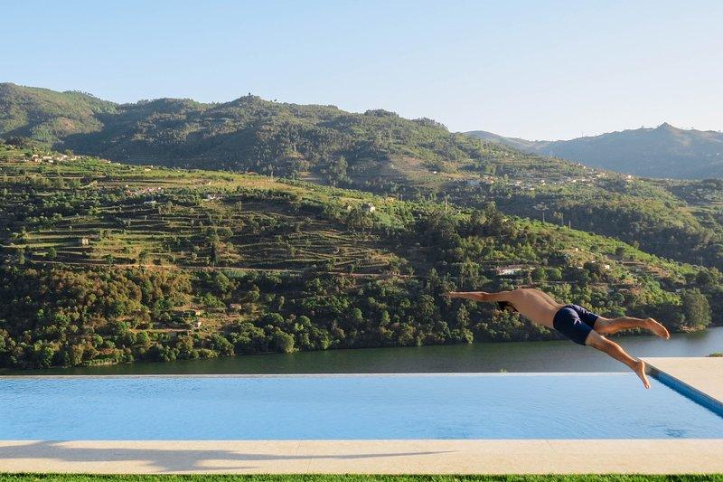 Casa da Mouta - Douro Valley, casa vacanza a Resende