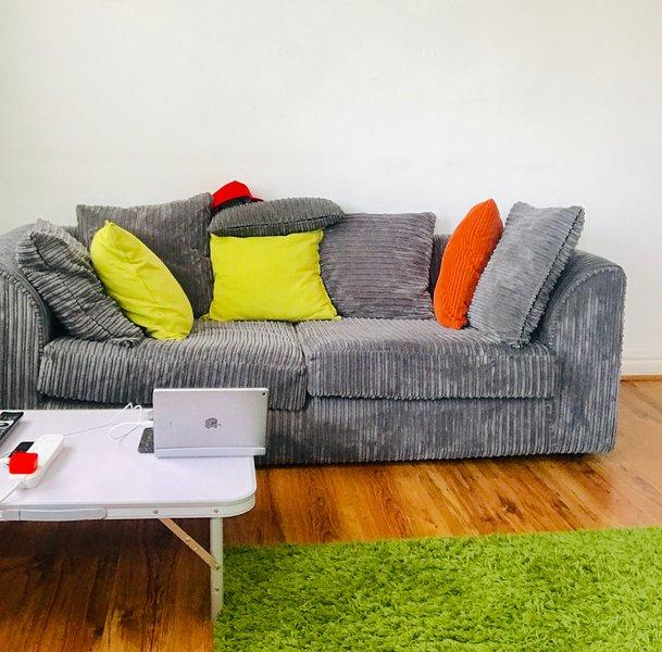 Powell Place Apartment, location de vacances à Wolverhampton