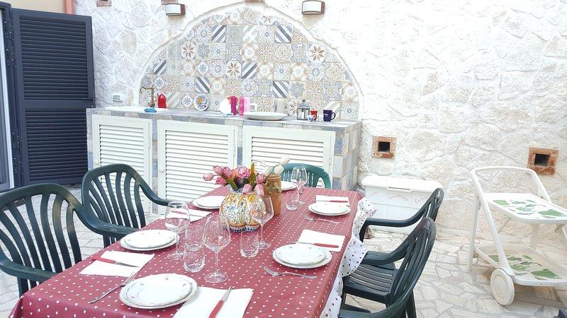 alloggio turistico giuly  ID 3807, vacation rental in Rocca Priora