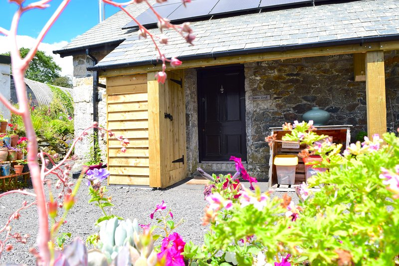Puckator Barn End, holiday rental in Two Waters Foot