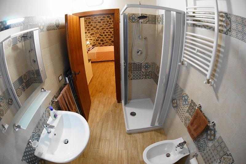 Banheiro do estúdio