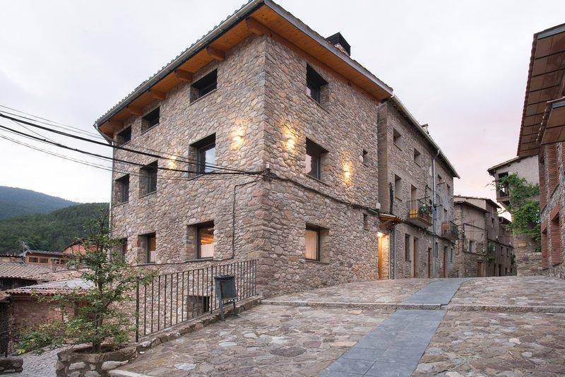 Apartaments 'Cal Nunci', holiday rental in Vilada