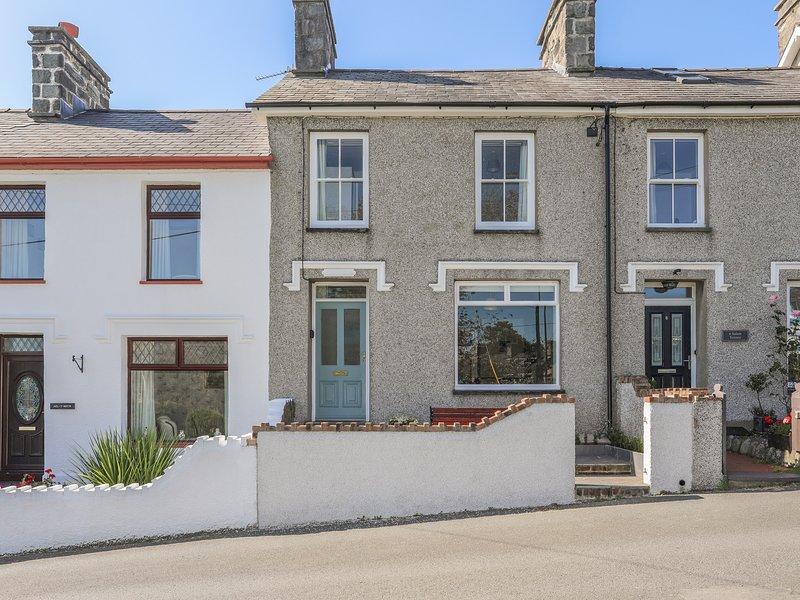 Maes-Yr-Haf, Criccieth, vacation rental in Garndolbenmaen