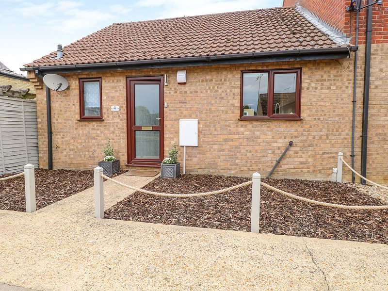 Village Retreat, Littleport, holiday rental in Hockwold cum Wilton