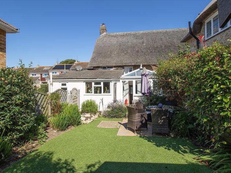 Honeypot Cottage, Preston, vacation rental in Ringstead