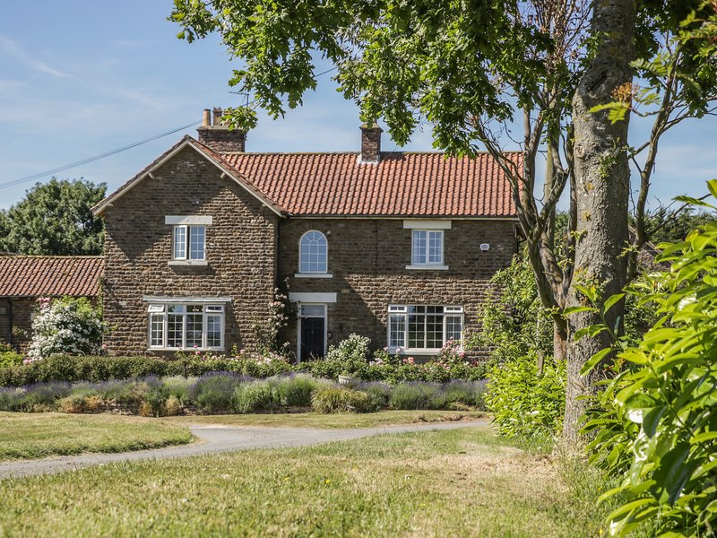 The Dairy, Sheriff Hutton, holiday rental in Hovingham