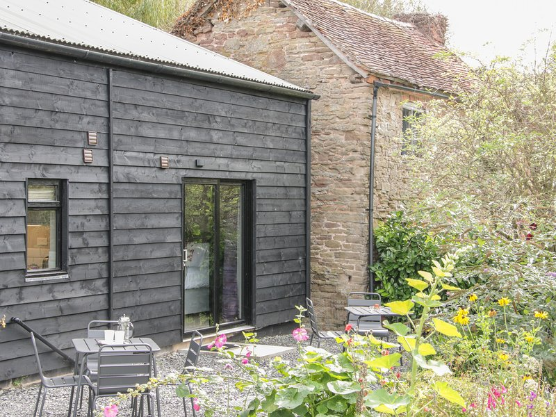 The Pig Shed- Sty 1, Tenbury Wells, holiday rental in Boraston