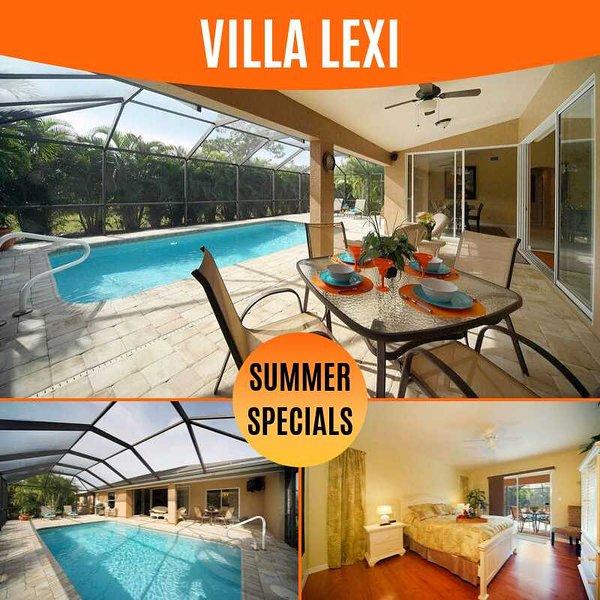 Villa Lexi
